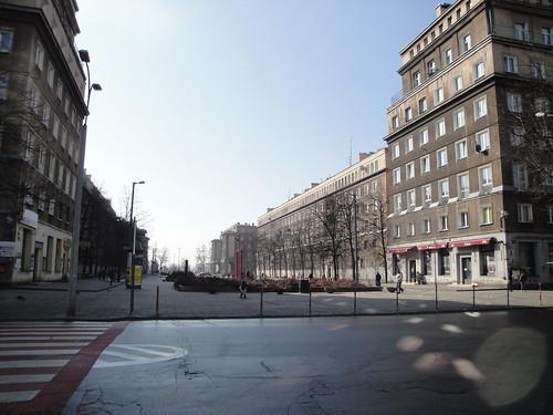 Nowa Huta, Krakow