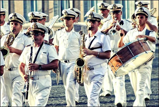 Italian Soldiers