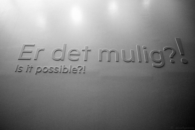 is it possible norway, ski museum, norway, oslo, holmenkollen, athletes, physicall challenged athletes, positive,