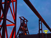 Zeche Zollverein in Essen, Germany (UNESCO WHS) by Frans.Sellies