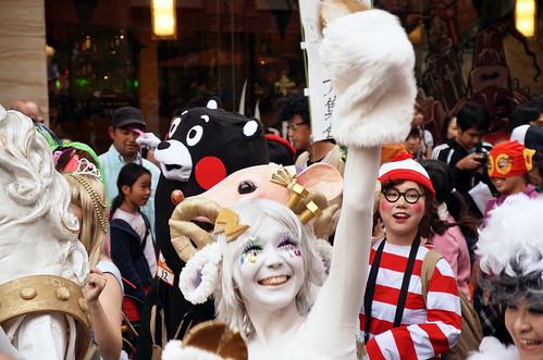 Kawasaki-Halloween-2012-Parade-57-R0022739