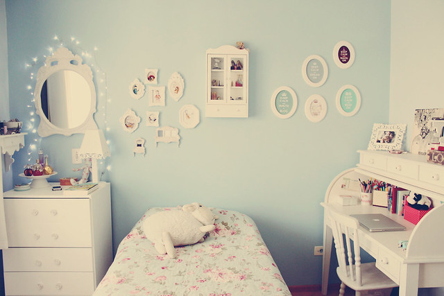 room, sweet room II – Serendipity ~ Quarto Romantico Tumblr