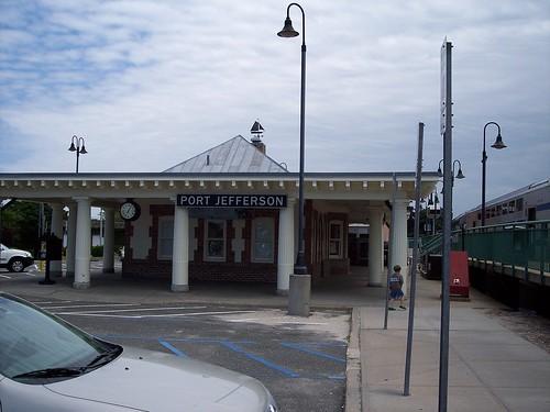 Port Jefferson