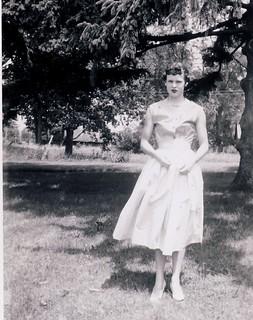 Mom Summer 1955