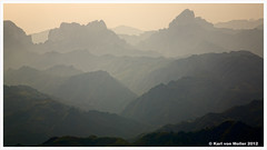 Zhangjiajie: Epic View