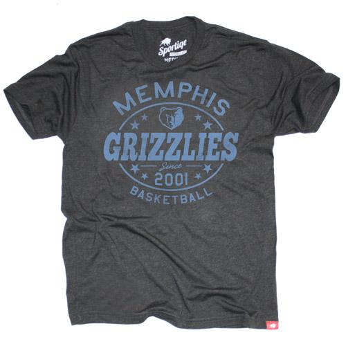Memphis Grizzlies Shirt