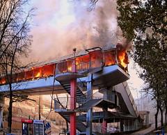 Incendie, Chisinau 6