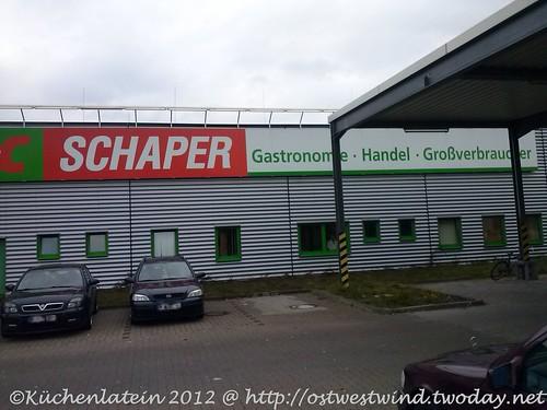 Schaper Kiel