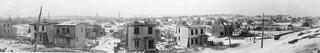 View of Halifax, Nova Scotia, after the explosion on December 6, 1917... / Vue générale d'Halifax en Nouvelle-Écosse, après l'explosion du 6 décembre 1917...