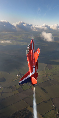 D188808 Red Arrows