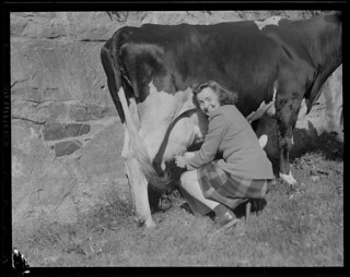 The Risky Business of Raw Milk