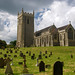 Holkham Church, Norfolk - 2009 by Whipper_snapper