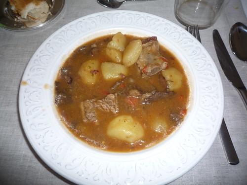 Caldereta