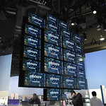 CES 2013 - Getting ready for the Show