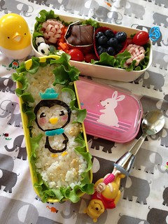 Octonaughts paso bento