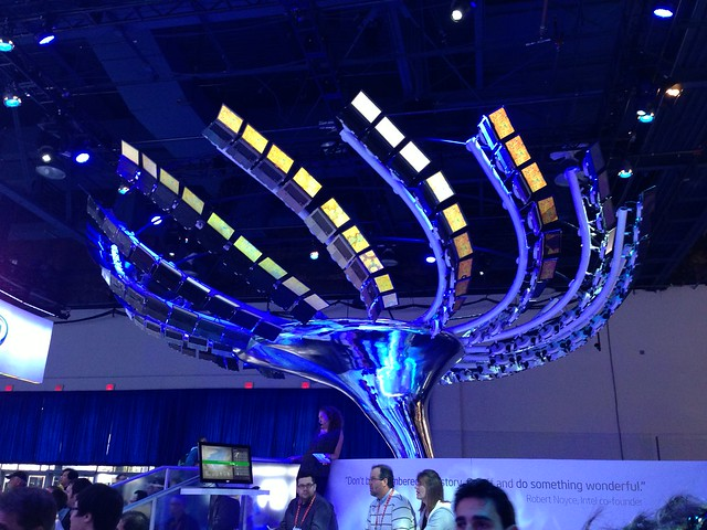 CES 2013 (audio/video)