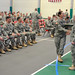 HHC 2/108TH INF Freedom Salute 20130112