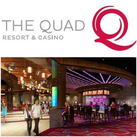 las vegas quad casino