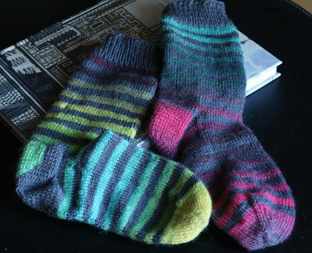 Donovan's Socks