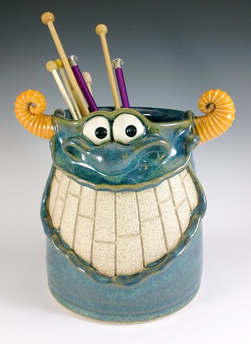 Claymonster Pottery