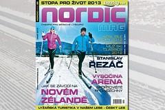 NORDIC 25 - únor 2013