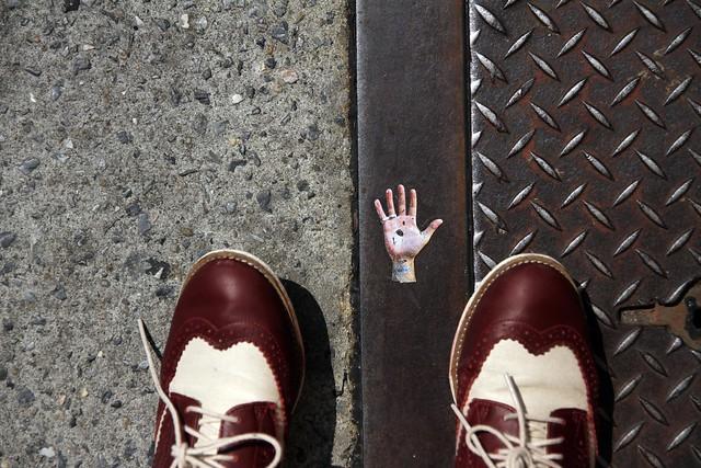 NY Hand