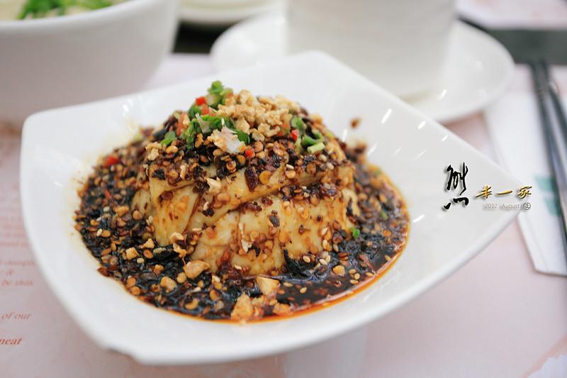 香港赤鱲角機場美食街|翡翠拉麵小籠包餐廳~現做麵點好吃