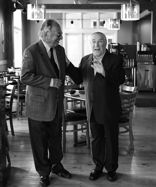 Tony S Kitchen And Bar Menu