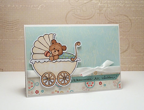 Another baby-card #121