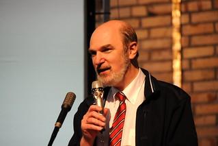Prof. Dr. Dr. Thomas Schirrmacher by Joachim S. Müller