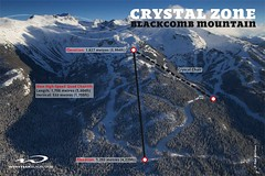 Blackcomb Mountain, B.C.
