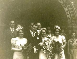 Clara's Wedding