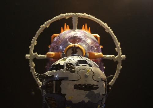 Cybertron Apocalypse