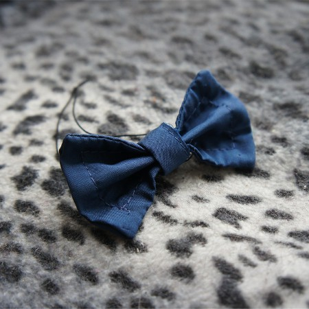 Kitty Bow!
