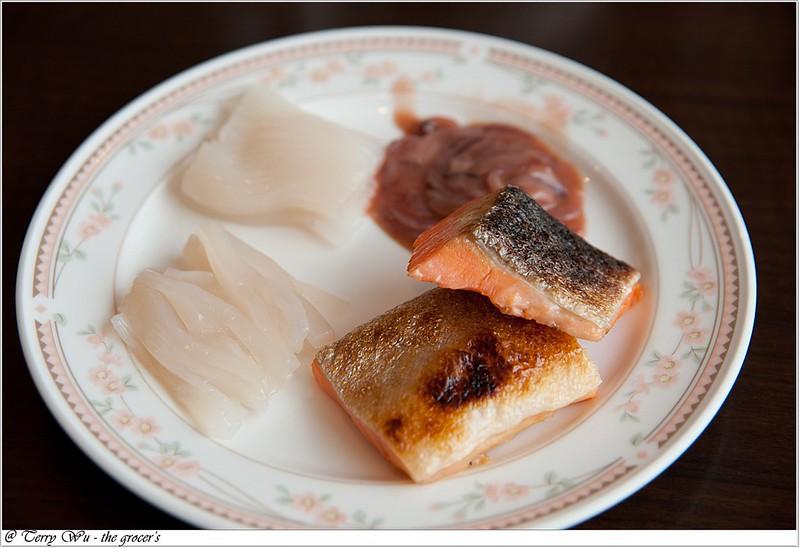 早餐-Loisir-Hakodate-6
