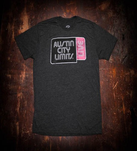 Austin City Limits Men's Shirt By Sportiqe