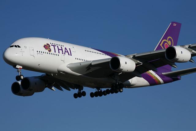 Thai HS-TUA