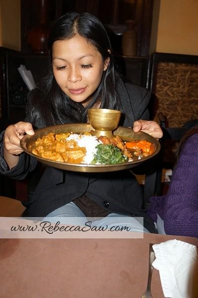 nepali chulo restaurant kathmandu nepal-008