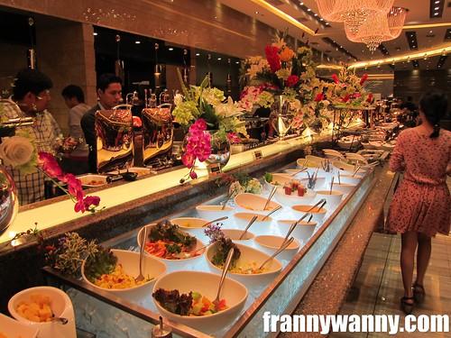 buffet 101 1