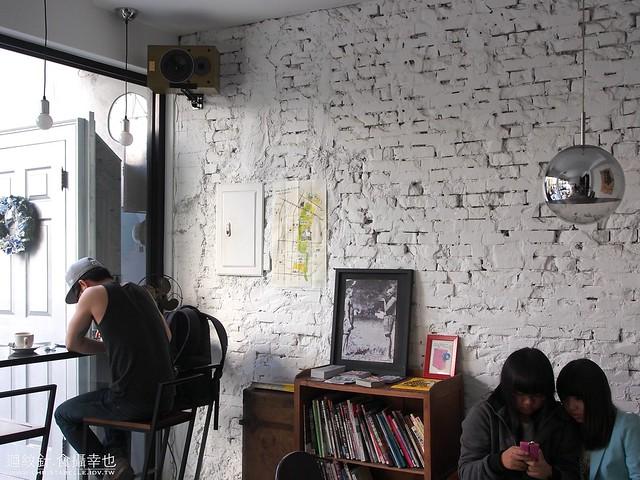 台中。磨時間 Moment Cafe