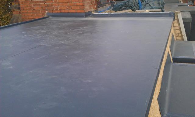 roofer in shepperton flickr photo sharing. Black Bedroom Furniture Sets. Home Design Ideas