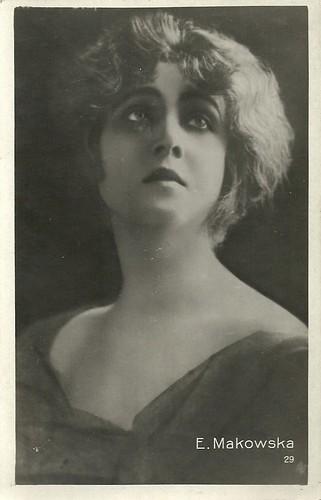 Elena Makowska