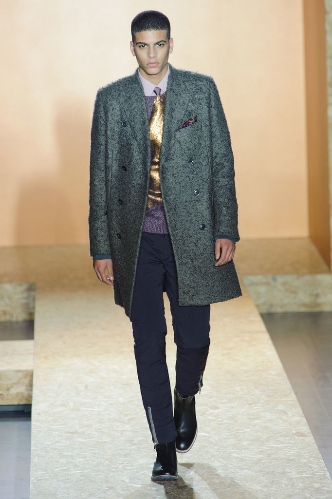 FW13 Paris Paul Smith019_Zakaria Khiare(fashionising.com)