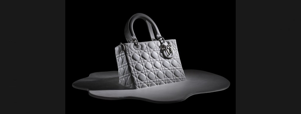 Lady Dior As Seen By Loris Cecchini