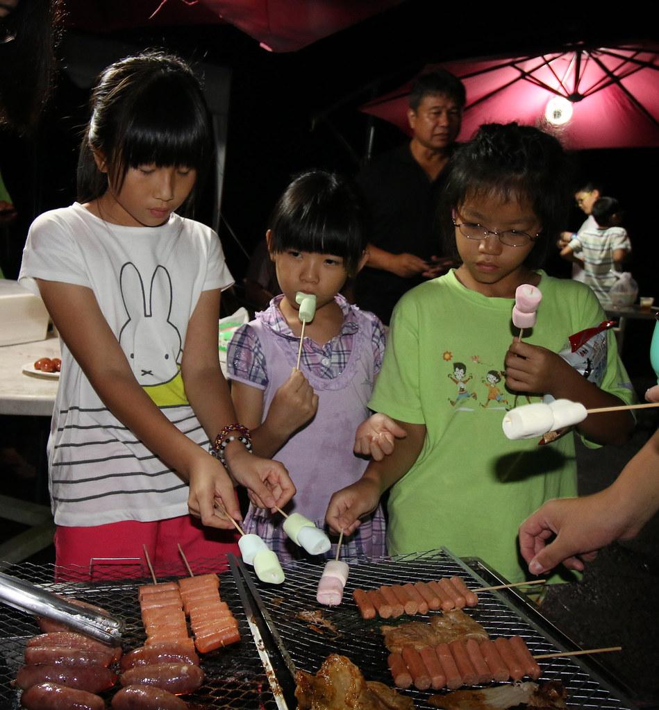烤肉 (6)