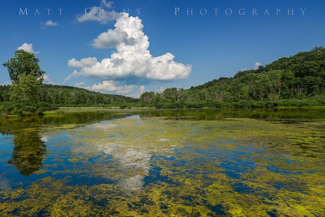 Rural Western Pennsylvania