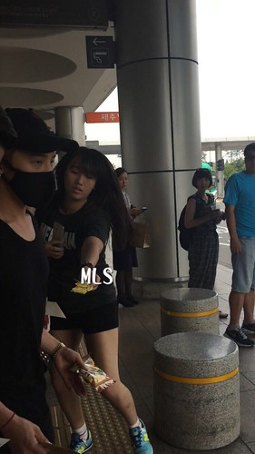 Big Bang - Gimpo Airport - 23aug2015 - MyLadies - 04