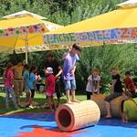 Sommer-Ferienplausch 2016 (1. Tag)