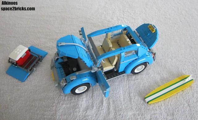 Lego 10252 p17
