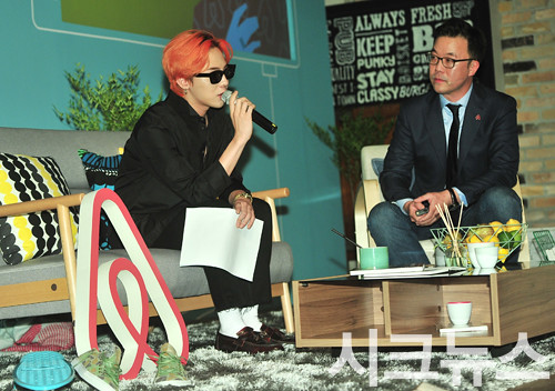 G-Dragon - Airbnb x G-Dragon - 20aug2015 - Chic News - 04
